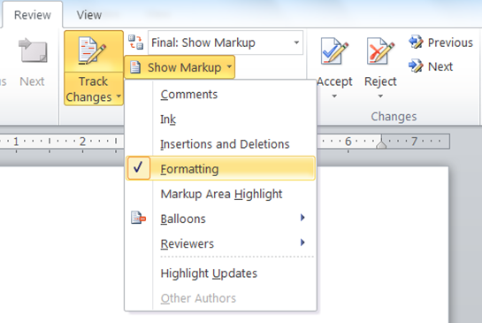 Microsoft Word Tips and Tricks - Seilevel Blog - Software