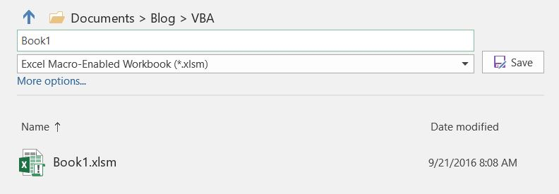 VBA Survival Guide, Part 1: Automatically Copy, Sort, and Calculate