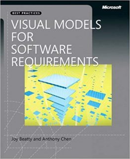 Visual Requirements Book